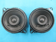 Addzest - 10 cm2WAY speakers (SRT1000).