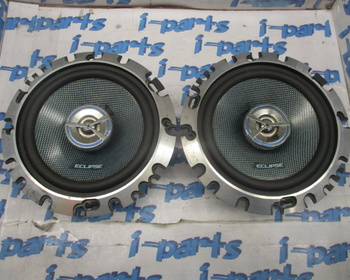 Eclipse - 16 cm2Way's speaker (SGS-1630)