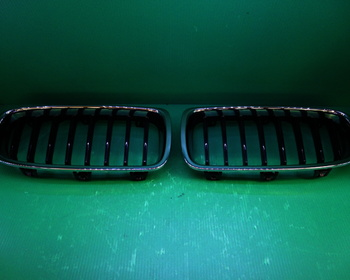 BMW - 3 Series Genuine Front Grill