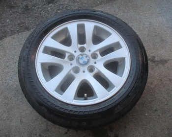 BMW - BMW (E90) Genuine / BS16 inch 4pcs set